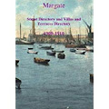 Margate Street Directory, Villas, and Terraces Directory 1909-1910