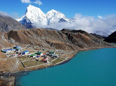 nepal paisajes
