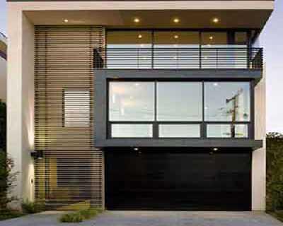 Image Result For Rumah Modern Minimalis