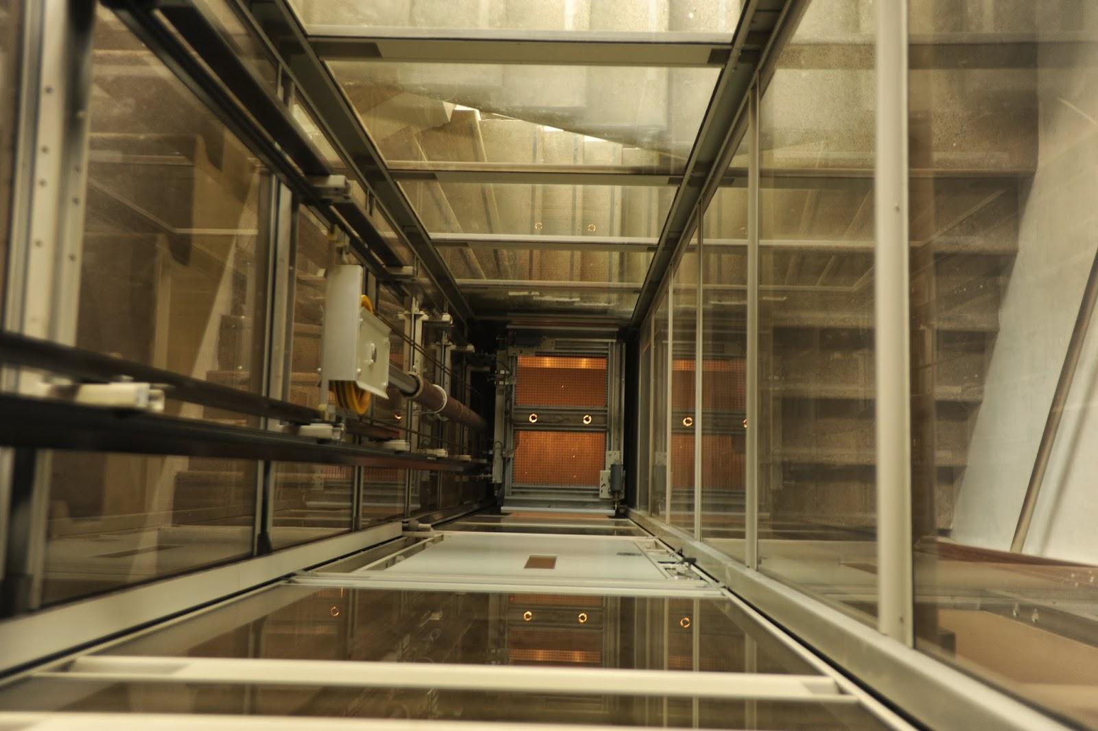 Pandiscia Ascensori Srl: Installazione di un ascensore in condominio