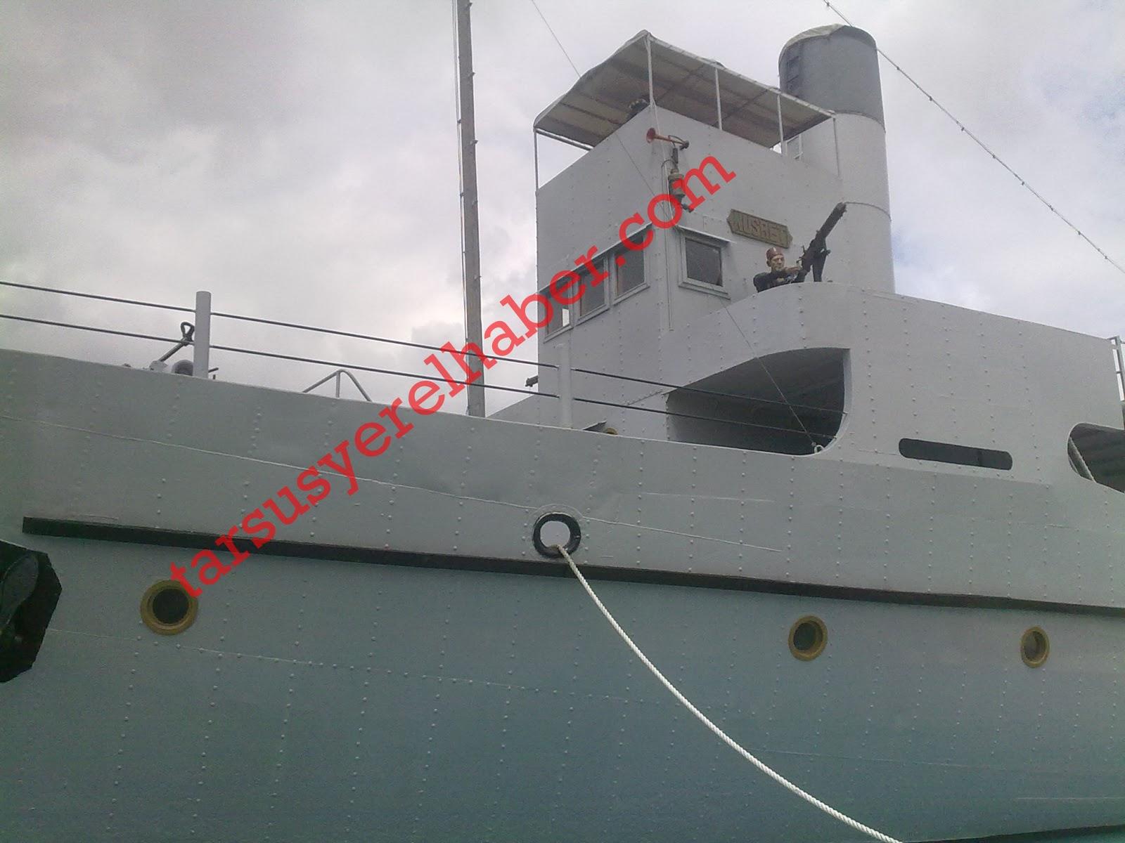 tarsus nusrat mayın gemisi-19