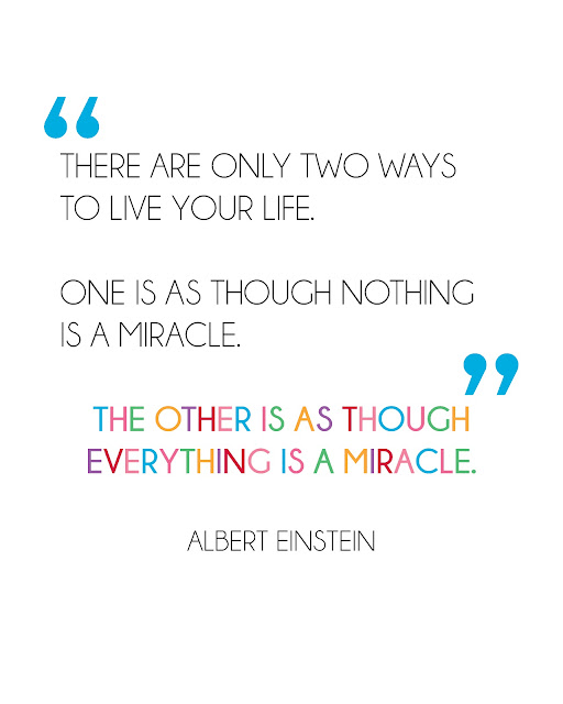Free Einstein Quote Printable by PrintableWisdom