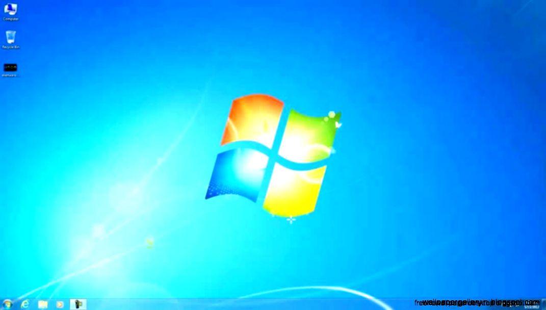 Starting Windows 7 Wallpaper Background  Free High Definition