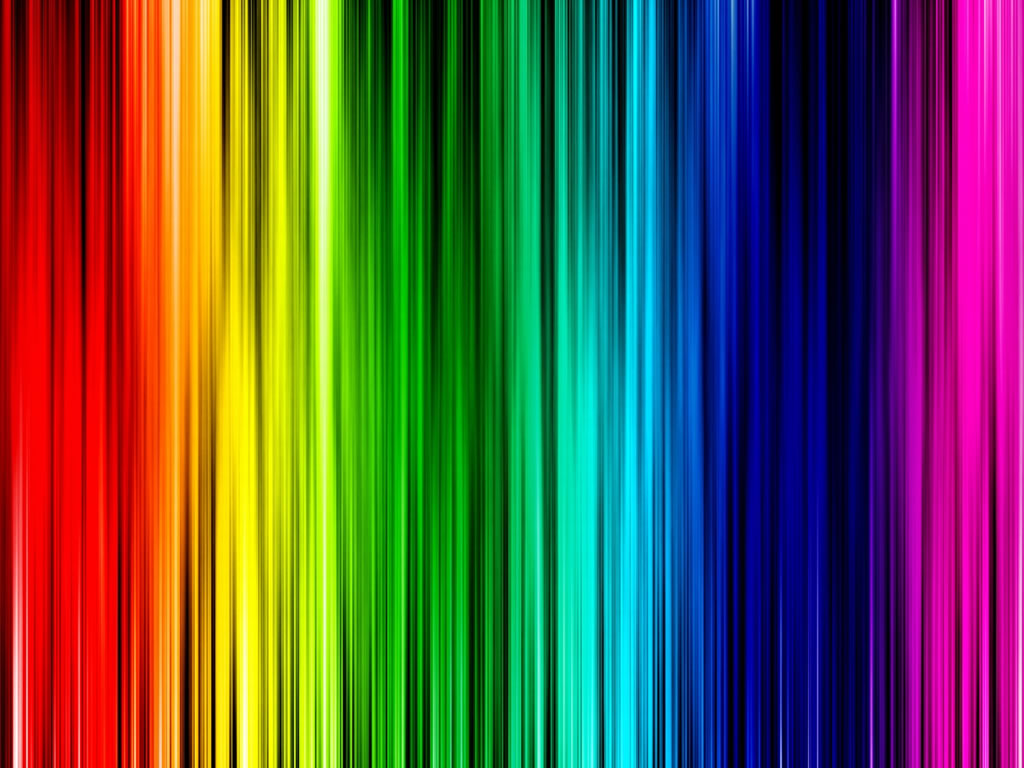 Rainbow Color Design