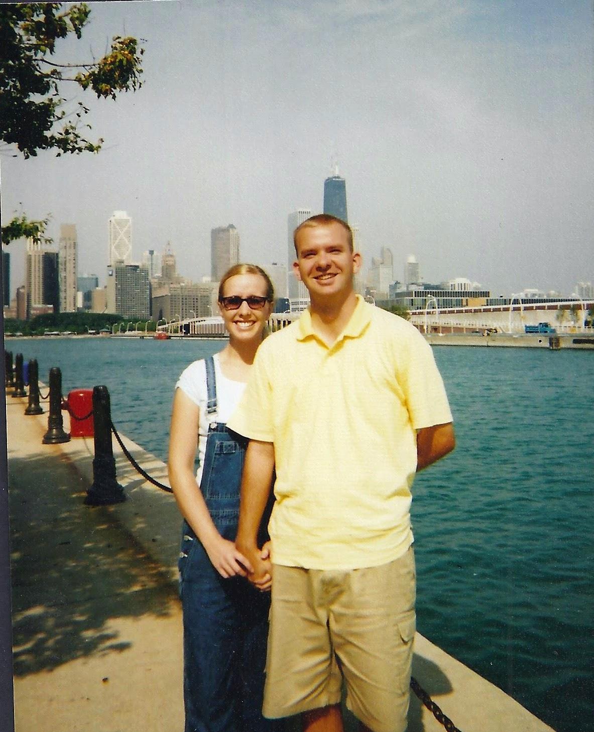 Chicago, Illinois 2002