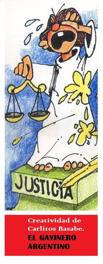 JUSTICIA ARGENTINA.