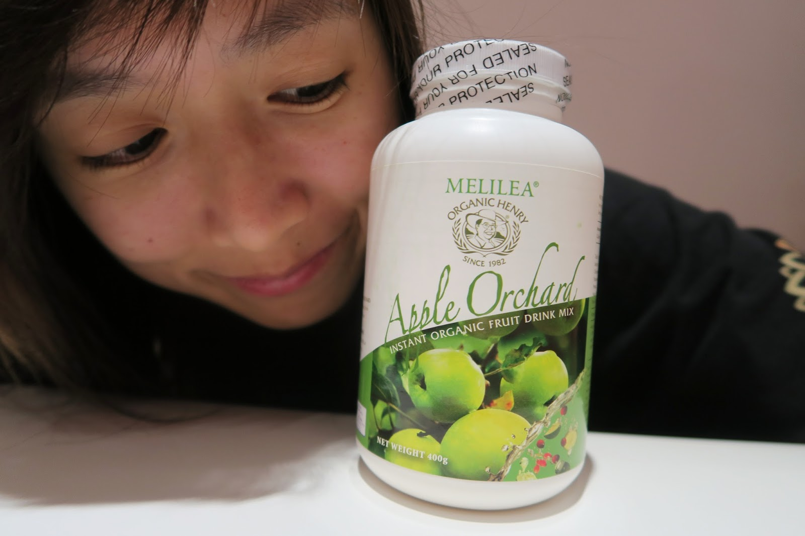 Melilea Celebration Go Organic Kaiting Hearts Greenfield 16oz The Henry Apple Orchard Powder No Surprise Why Because It Tastes Exactly Like Juice Is Made From 100