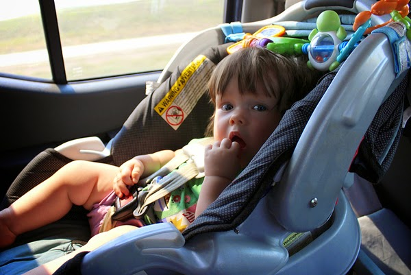 Donate Used Car Seats