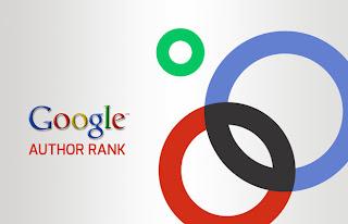 Google plus : author rank et journaliste web