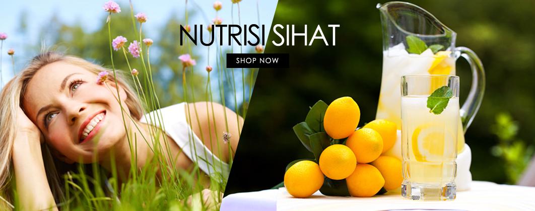 Nutrisi Sihat