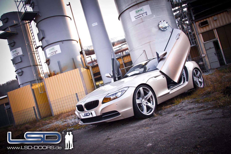Cars Gto Lsd Doors Bmw Z4
