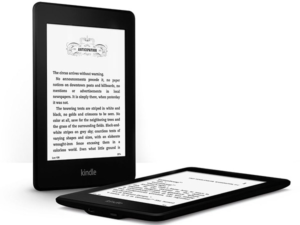 kindle paper white review price specs