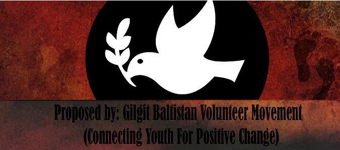 Gilgit - Baltistan Volunteer Movement (GBVM)