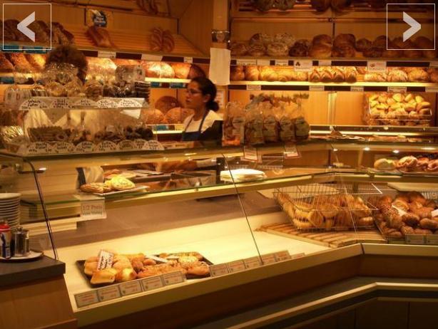 Year 2 Blog spot Descriptive writing ~ Backofen Bakery
