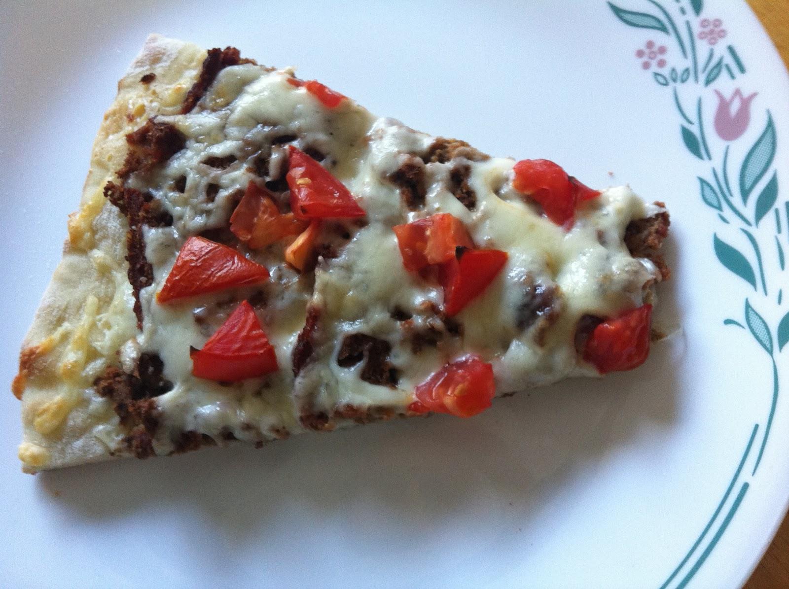Kamado Joe Grilling Passion Donair Pizza A Nova Scotia Staple