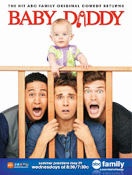 Baby Daddy 6X11