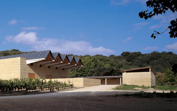 Patrimonio industrial arquitect nico bodegas contempor neas - Bodegas alcorta ...