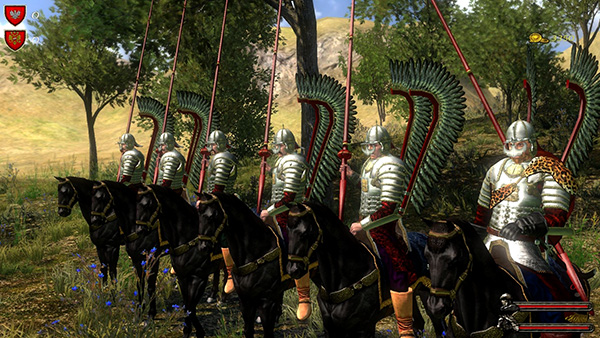 Mount & Blade - With Fire and Sword Screenshot 2