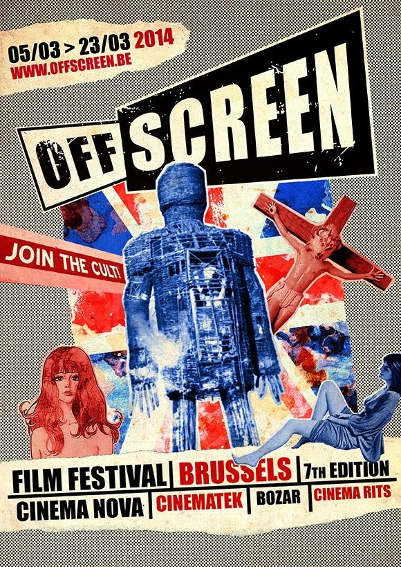 Offscreen 2014