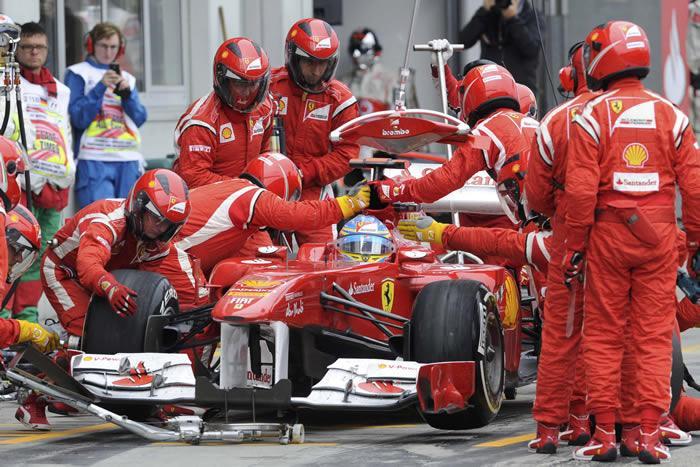Blog de Fórmula 1