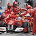 Fórmula 1: Las sanciones que se aplica en el Mundial de F1