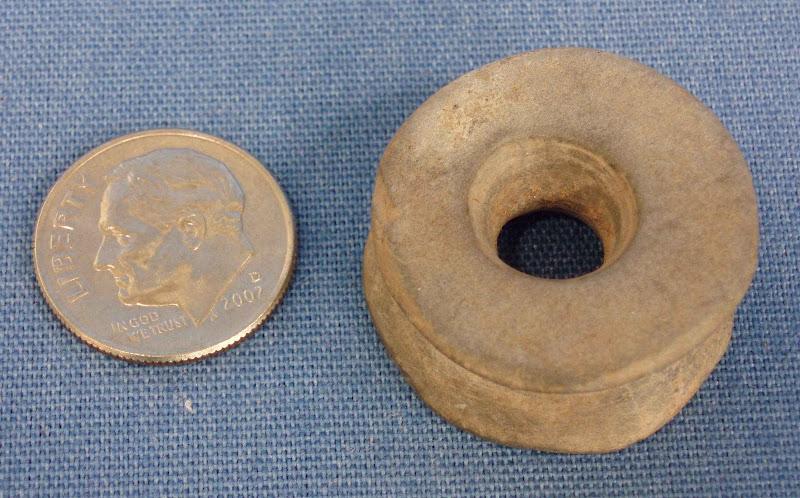 Hohokam piercing gauge? title=