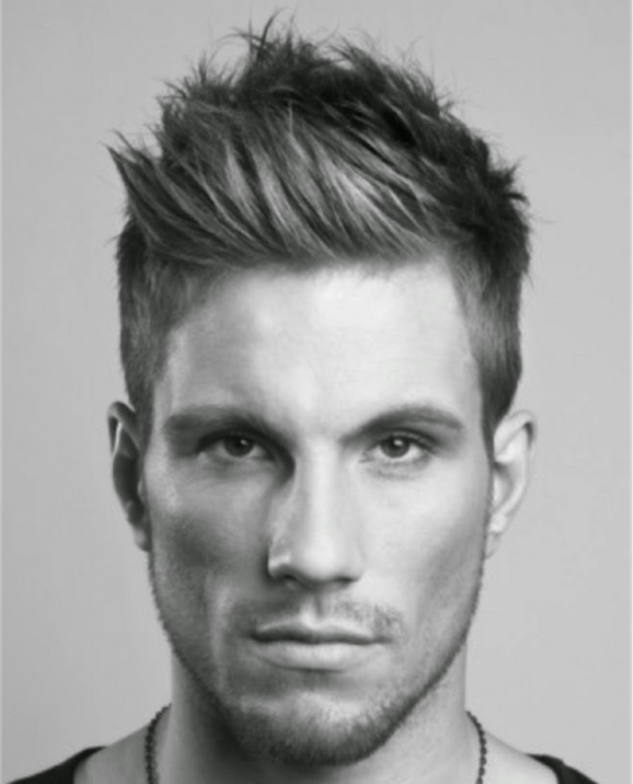 Hairstyle 2014 For Men - Perfection Hairstyles