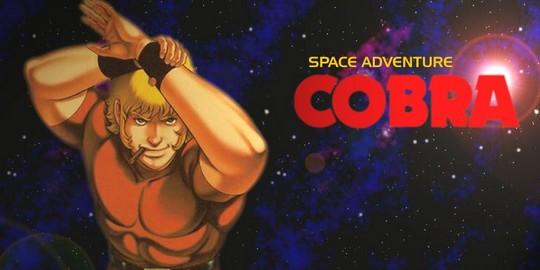 Actu Manga, Black Box, Cobra, Cobra The Space Pirate, Critique Manga, Edition Deluxe, Manga, Réédition, Seinen,