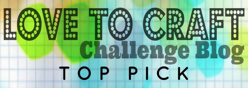 Top Pick, Challenge #49