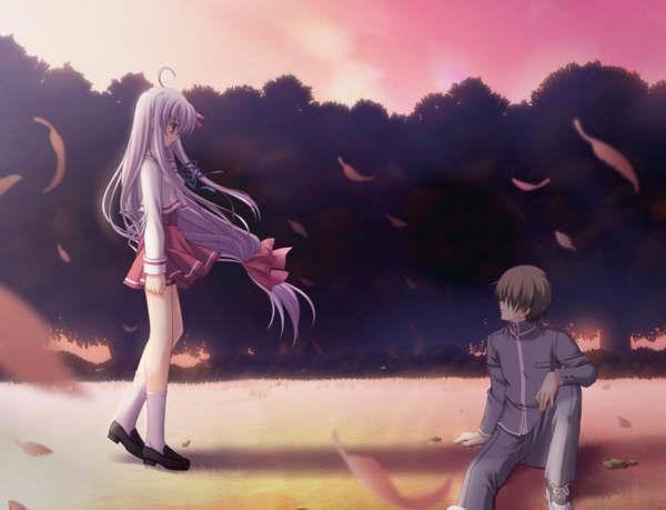 [ Info-Anime ] 5 Hubungan Cinta Yang Harus Kamu Hindari