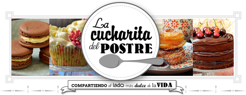 LA CUCHARITA DEL POSTRE