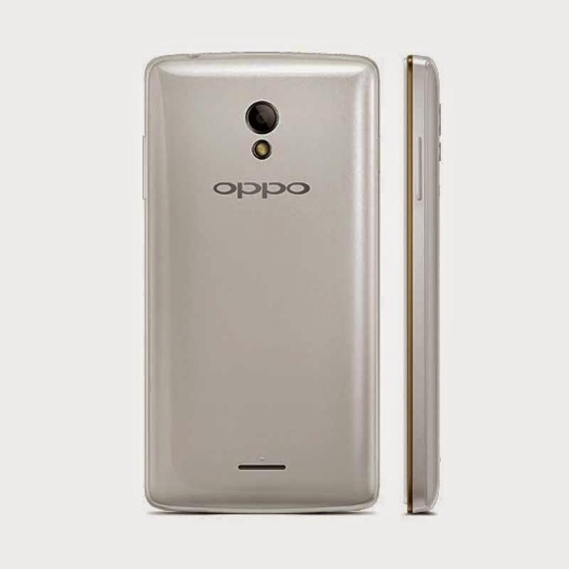 OPPO Joy Plus Warna Putih Dijual Seputar Dunia Ponsel Dan HP