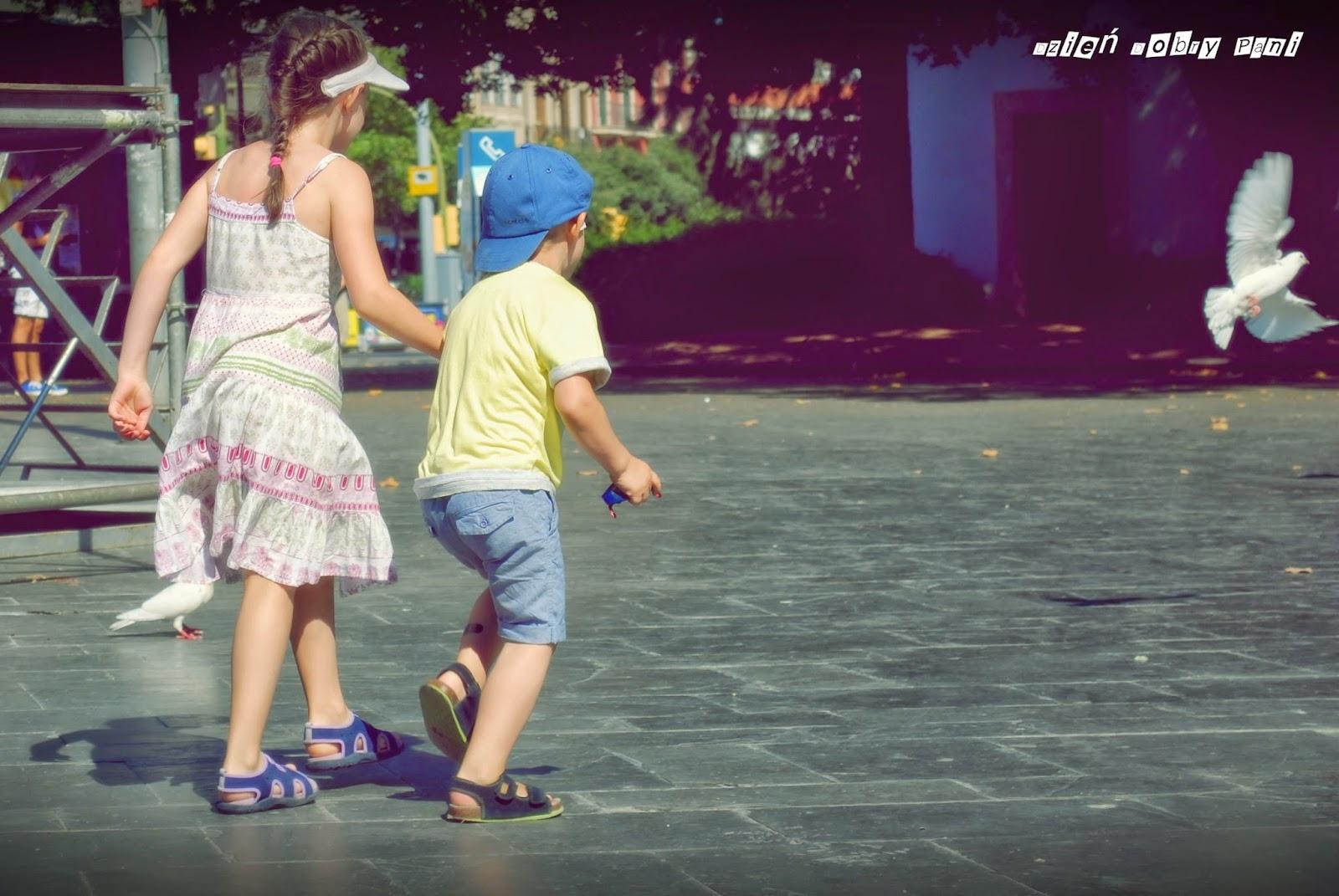 Majorka podróże z dziećmi
