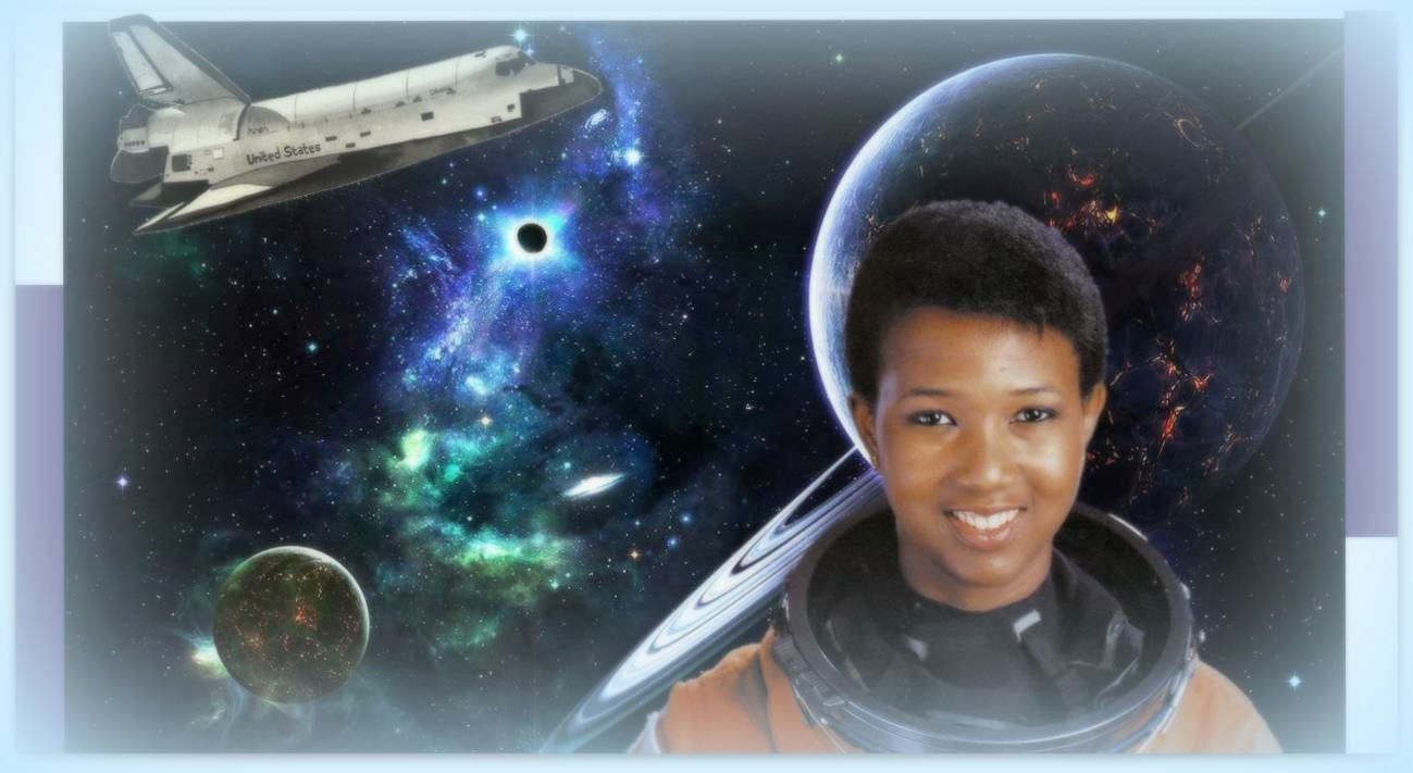 Mae Jemison Space Shuttle - Pics about space