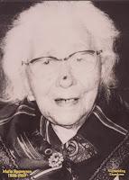 Maria Remeysen 1888-1989