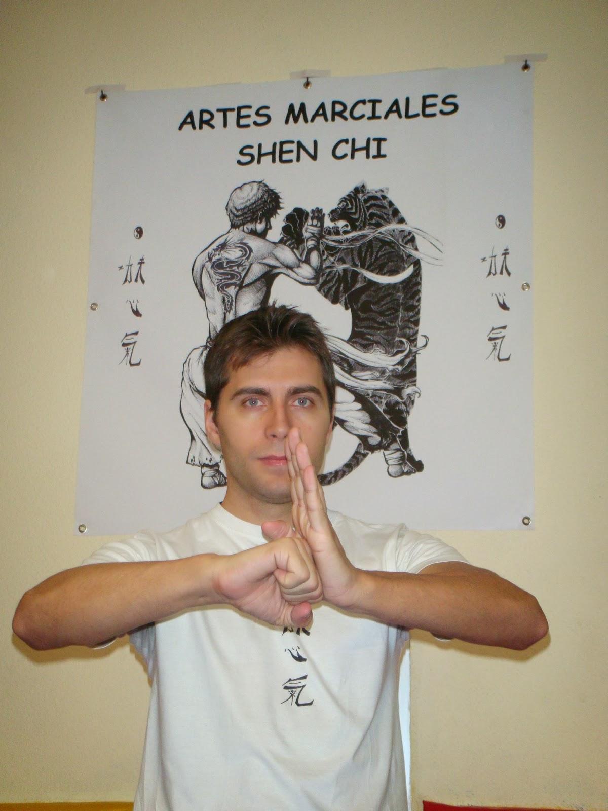 Kung Fu, Eduardo Lurueña 3