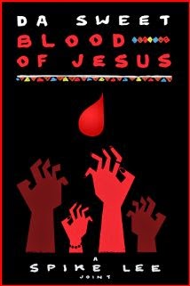 Da Sweet Blood of Jesus (2014) - Movie Review