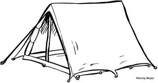 acampar en mexico