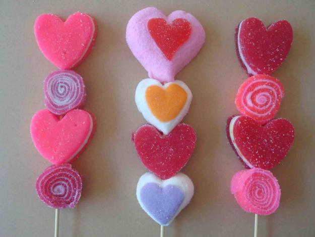 Gummi Candy: Gaby Beltrán: Curso de Gomitas(fragmento)