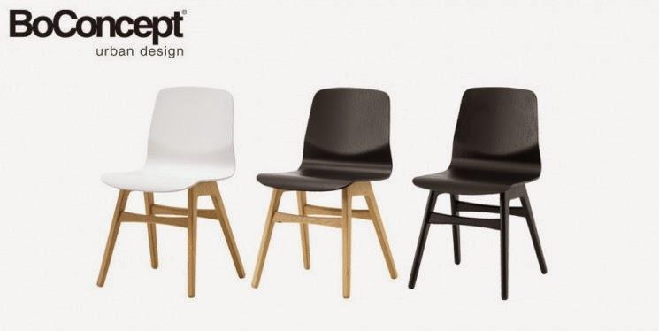 Tietoja minusta Keittiön tuolit