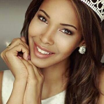 Miss Earth Suriname 2014