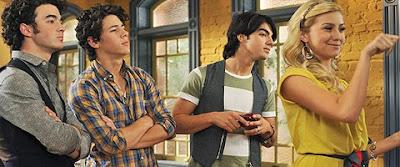 1270208 Download   Jonas Brothers L.A.   1ª e 2ª Temporadas   AVI   Dublado