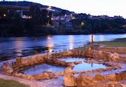 Pozas A Chavasqueira, Ourense