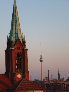 Alexanderplatz, fernsehturm