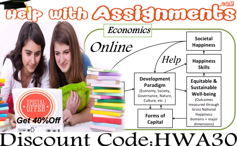 economics assignments Get economics assignment help, homework & essays from phd economics experts at economic rates get free writecheck report with every assignment order.