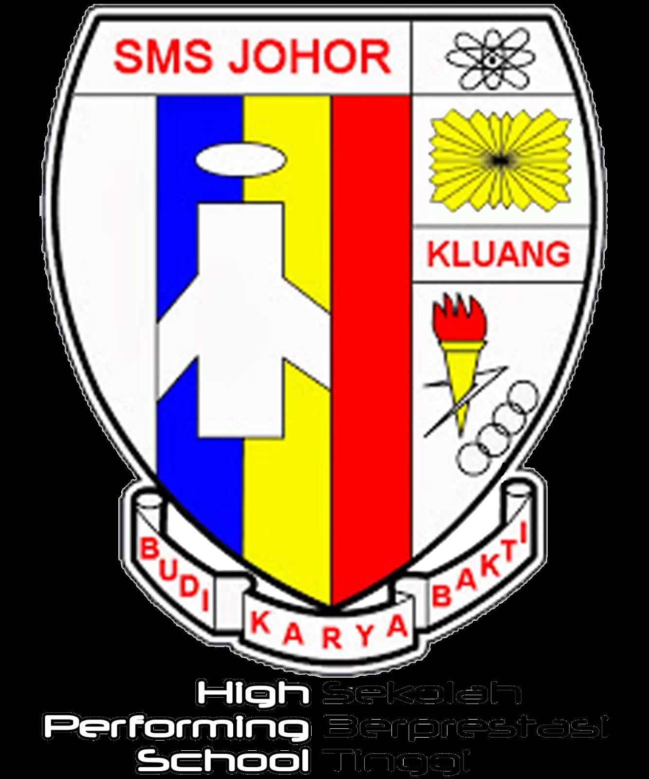 SM Sains Johor