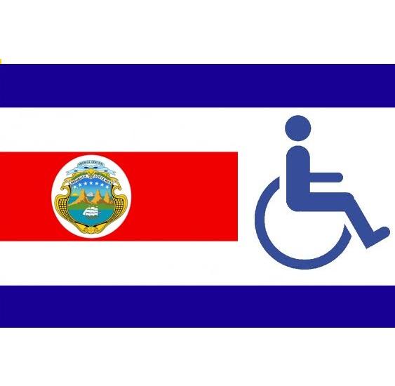 ley igualdad oportunidad persona discapacidad: