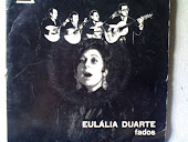 Eulália Duarte-Rainha do Fado 1972.