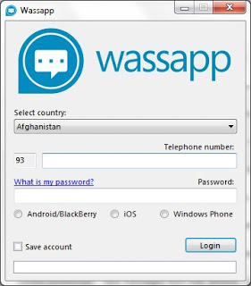 descargar whatsapp gratis para pc windows xp