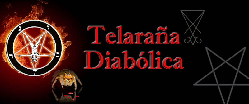 Telaraña diabólica